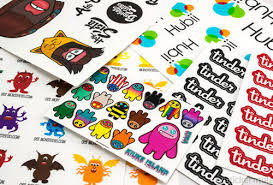 Stickers Tips for designers